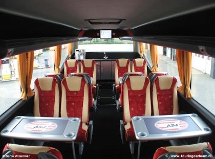 busportal nov253 autobus vdl bova magiq pro psv eindhoven