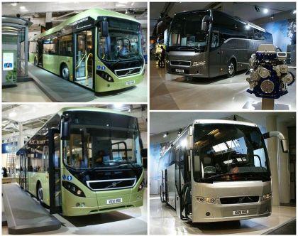 busportal iaa hannover viii volvo buses. Black Bedroom Furniture Sets. Home Design Ideas