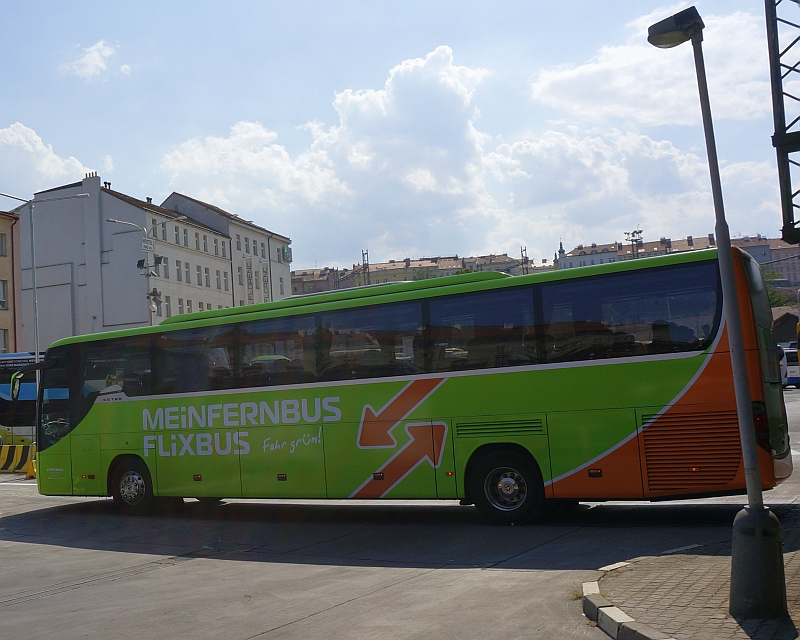 busportal zelen autobusy s t meinfernbus flixbus nelze. Black Bedroom Furniture Sets. Home Design Ideas
